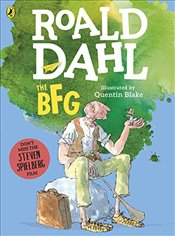 BFG (Colour Edition) - Dahl, Roald