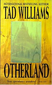 Otherland : City of Golden Shadow 1 - Williams, Tad