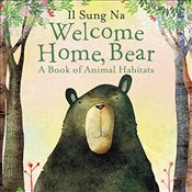 Welcome Home, Bear - Na, Il Sung