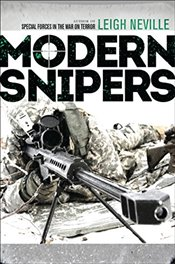 Modern Snipers  - Neville, Leigh