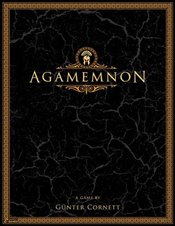 Agamemnon: A fast-paced strategy game for two players - Cornett, Günter