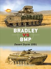 Bradley vs BMP : Desert Storm 1991  - Guardia, Mike