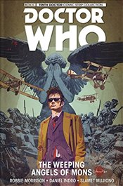 Doctor Who : The Tenth Doctor Vol.2 - Morrison, Robbie