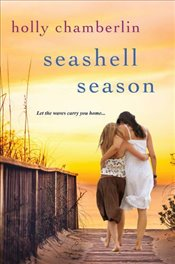 Seashell Season - Chamberlin, Holly