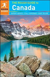 Rough Guide to Canada - Guides, Rough
