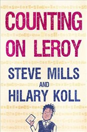 Counting on Leroy - Koll, Hilary