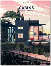 Cabins - Jodidio, Philip
