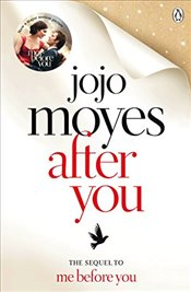 After You - Moyes, Jojo
