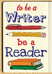 Scholastic Classroom Resources To Be a Writer POP! Chart (SC581942) -