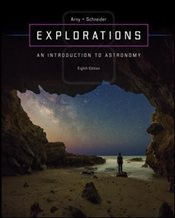 Explorations 8e : An Introduction to Astronomy - Arny, Thomas T
