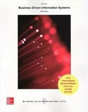 Business Driven Information Systems 5e ISE - Baltzan, Paige