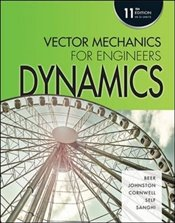 Vector Mechanics for Engineers 11e : Dynamics : SI Units - Beer, Ferdinand Pierre
