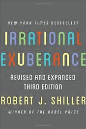 Irrational Exuberance : Revised and Expanded Third Edition - Shiller, Robert J.