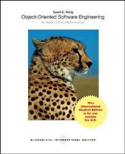 Object-Oriented Software Engineering ISE : An Agile Unified Methodology - Kung, David C.