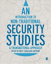 Introduction to Non-Traditional Security Studies - Caballero-Anthony, Mely