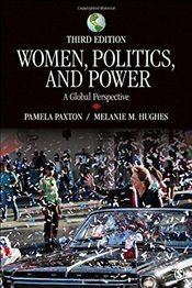 Women, Politics, and Power : A Global Perspective   - Paxton, Pamela M.