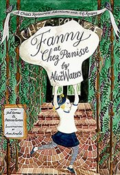 Fanny at Chez Panisse - Waters, Alice L.