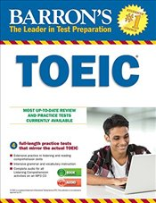 Barrons TOEIC with MP3-CD 7e - Lougheed, Lin
