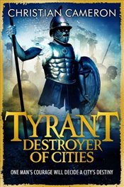 Tyrant 5 : Destroyer of Cities - Cameron, Christian