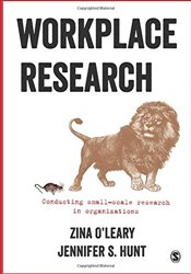 Workplace Research - Oleary, Zina