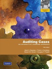 Auditing Cases: An Interactive Learning Approach - Beasley, Mark S.