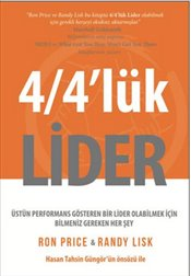 4/4lük Lider - Price, Ron