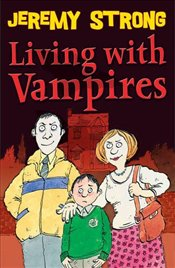 Living with Vampires - Strong, Jeremy