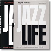 William Claxton : Jazzlife   - Claxton, William