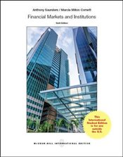 Financial Markets and Institutions 6e ISE w/C - Saunders, Anthony