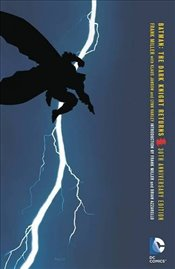 Batman : The Dark Knight Returns - Miller, Frank
