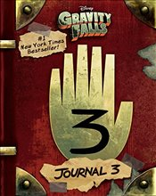 Gravity Falls : Journal 3 : Esrarengiz Kasaba : - Hirsch, Alex