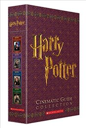 Harry Potter Cinematic Guide Collection  -