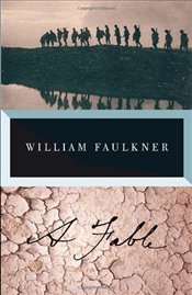 Fable (Vintage International) - Faulkner, William