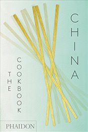 China : The Cookbook - Chan, Kei Lum