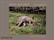 Steve McCurry : On Reading - McCurry, Steve