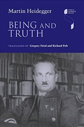 Being and Truth  - Heidegger, Martin