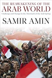 Reawakening of the Arab World : Challenge and Change in the Aftermath of the Arab Spring - Amin, Samir