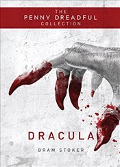 Dracula : Penny Dreadful Collection  - Stoker, Bram