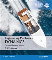Engineering Mechanics 14e PGE : Dynamics plus MasteringEngineering with Peason eText, SI Edition - Hibbeler, Russell C.