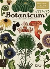 Botanicum : Welcome to the Museum - Willis, Katherine J.