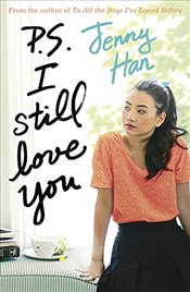 P.S. I Still Love You - Han, Jenny