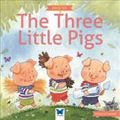 Three Little Pig - Candell, Arianna