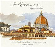 Florence Sketchbook - Moireau, Fabrice
