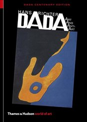 Dada : Art and Anti-Art   - Richter, Hans