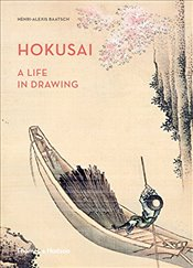Hokusai : A Life in Drawing - Baatsch, Henri-Alexis