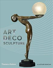 Art Deco Sculpture - Duncan, Alastair