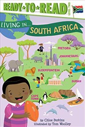 Living in . . . South Africa (Ready-To-Read: Level 2) - Perkins, Chloe