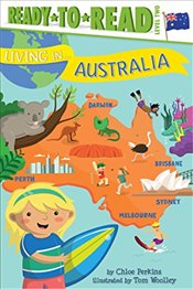 Living in . . . Australia - Perkins, Chloe
