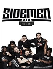 Sidemen : The Book -