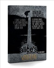 Alices Adventures in Wonderland -
